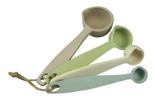 Zuperzozial Spoon On Top Set of 4 Dawn Colours