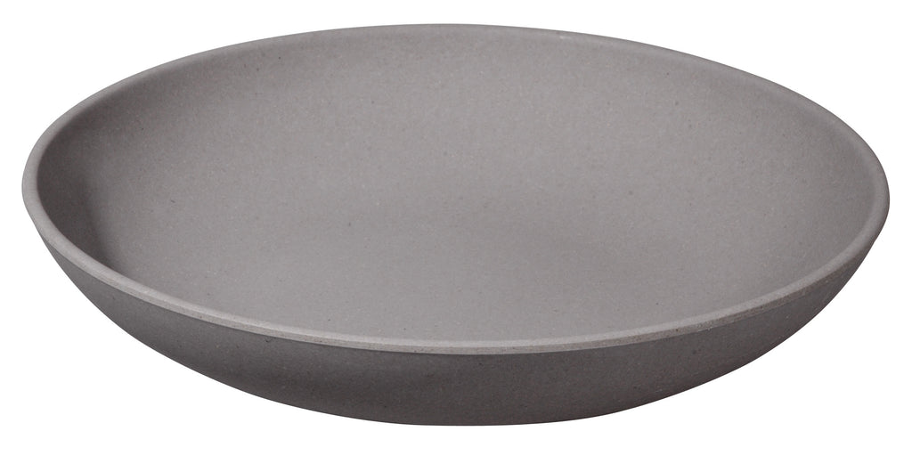 Deep Bite Plate - Grey