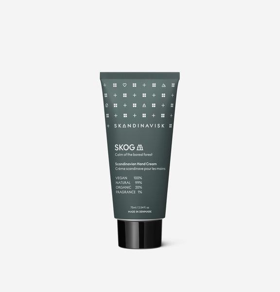 75ml SKOG Organic Hand Cream
