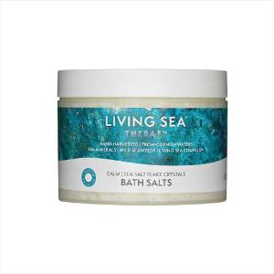 Living Sea Therapy Calming Bath Salts