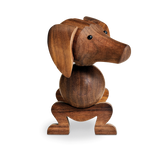 Kay Bojesen - Dog - Walnut