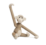 Kay Bojesen - Monkey Small Oak/Maple