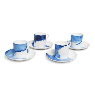 Espresso Cups - Set Of 4