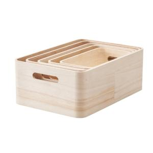 Save-It Storage Boxes 5pcs