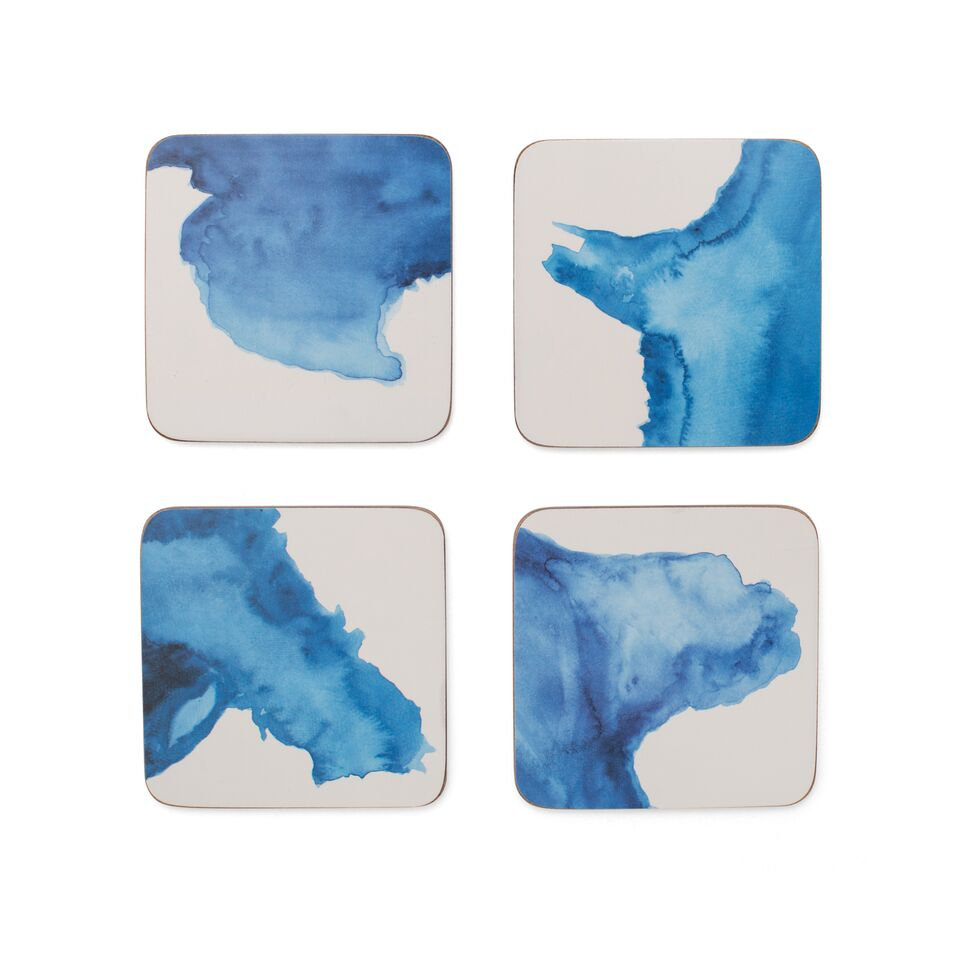 Rick Stein Coasters Set of 4