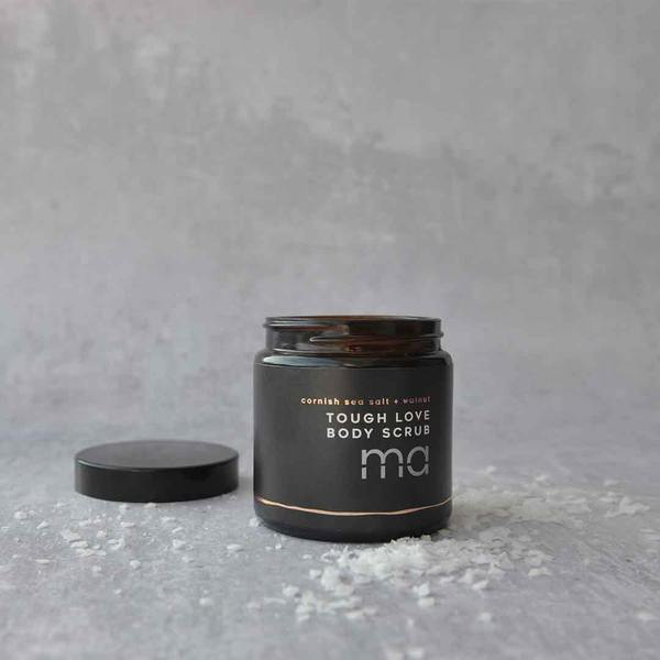Tough Love Body Scrub