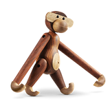 Kay Bojesen - Medium Teak Monkey