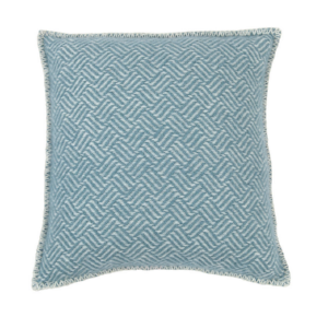 Klippan Samba Lead Grey 100% Lambswool Cushion Cover