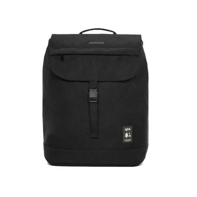 Lefrik Scout Backpack - Small Black