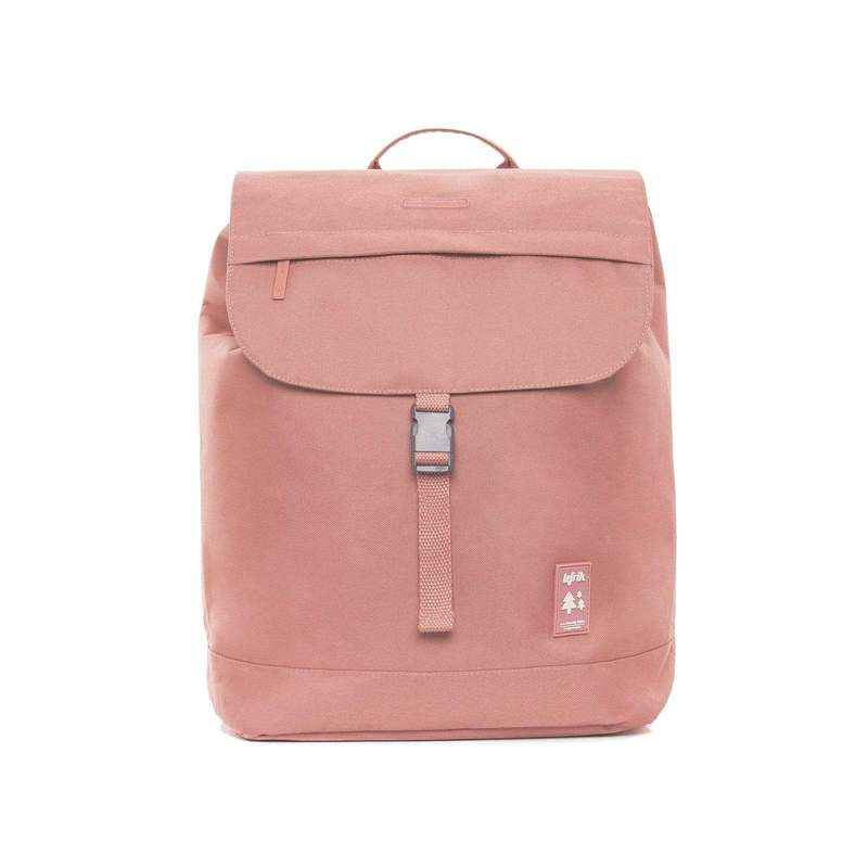 Lefrik Scout Backpack - Dusty Pink