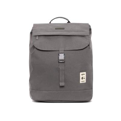 Lefrik Scout Backpack - Small Grey