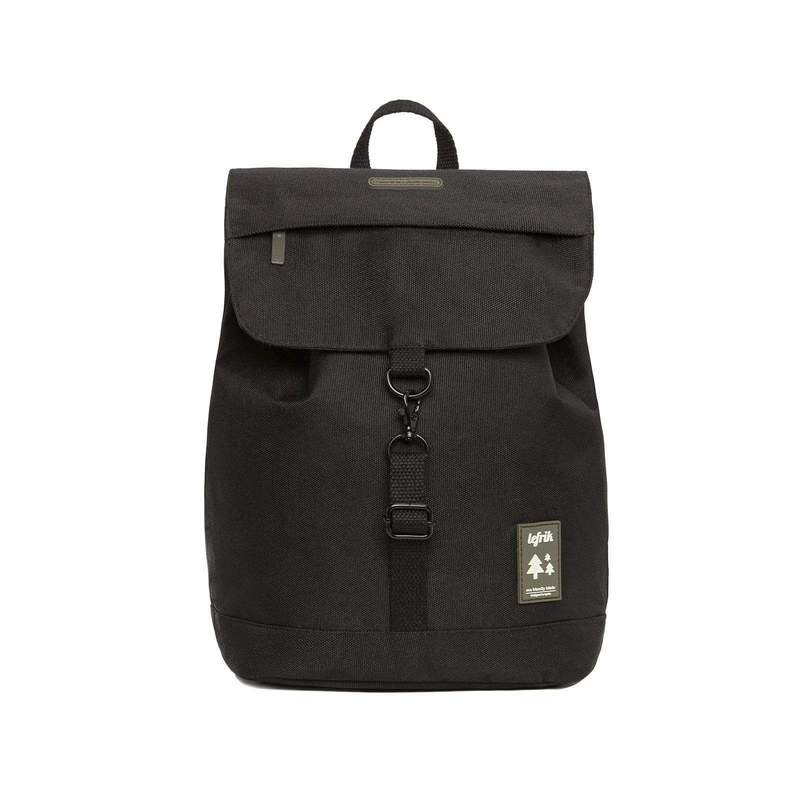 Lefrik Scout Backpack Mini - Black