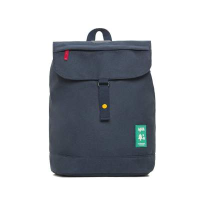 Lefrik Scout Backpack Mini - Night Blue