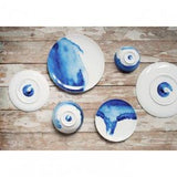 Side Plates (Set Of 4)