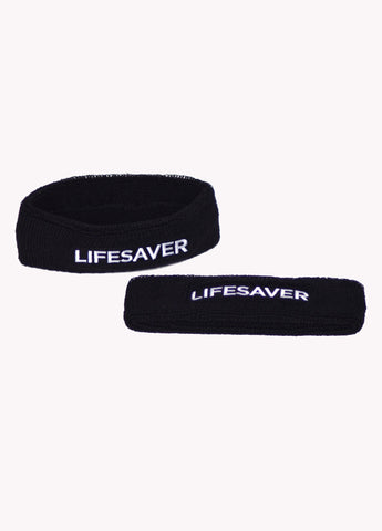 Headband for Lifesavers