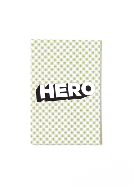 Card for Heroes