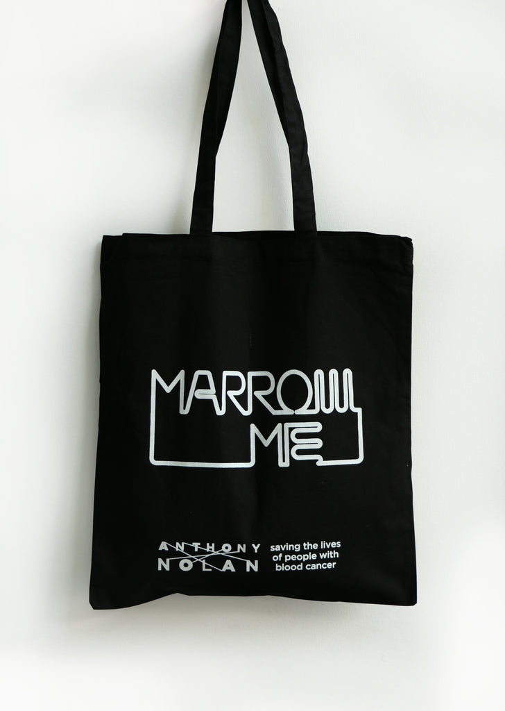 Marrow Me Tote Bag