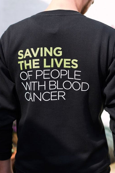 Lifesaving sweatshirt