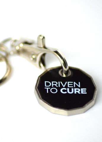 Driven to cure trolley coin