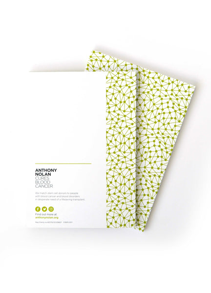 DNA A5 Notepad White