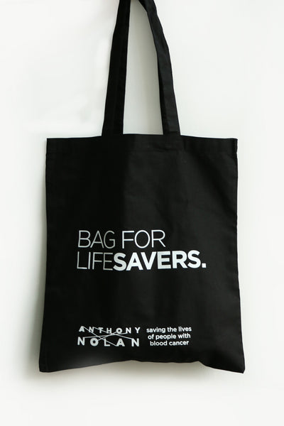 Bag for Lifesavers