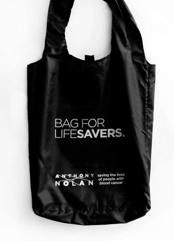 Recycled Bag For Lifesavers - Front
