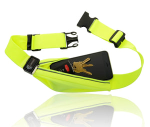 LED Waistpack Belt