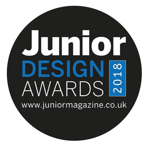 Born Lucky Nursery Design Junior Award 2018