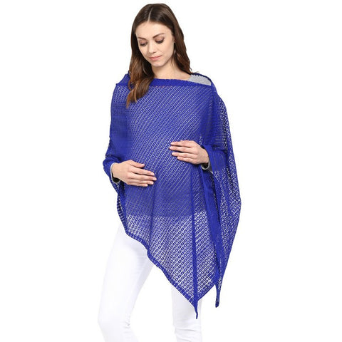 Maternity Top/Poncho
