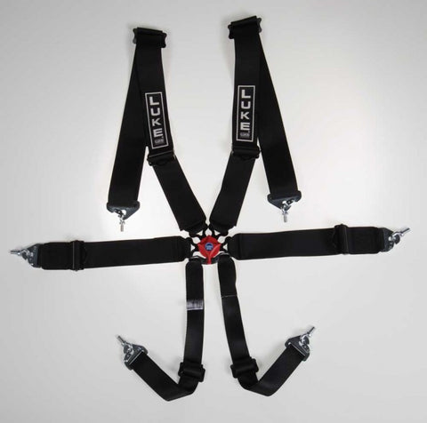 LUKE 2006SS FIA HARNESS - The Speed Factory