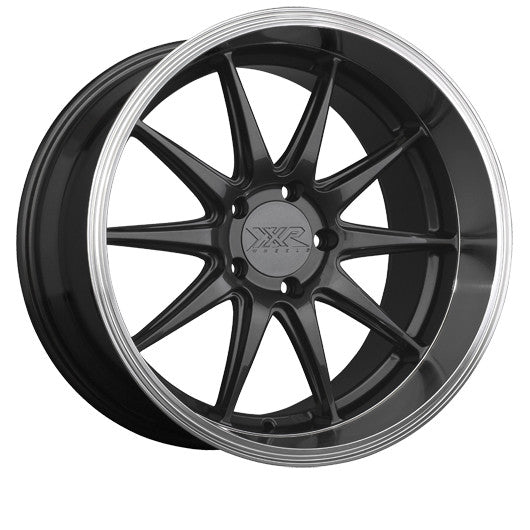 "XXR 527D 18"" LIMITED STOCK"