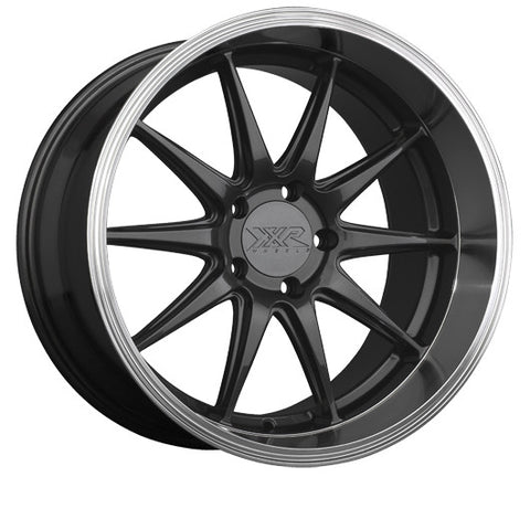 "XXR 527D 20"" LIMITED STOCK"