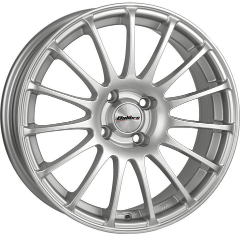 "CALIBRE - RAPIDE 17"" - The Speed Factory"