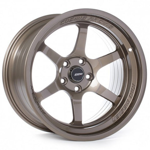 "COSMIS XT006r 18"" - The Speed Factory"
