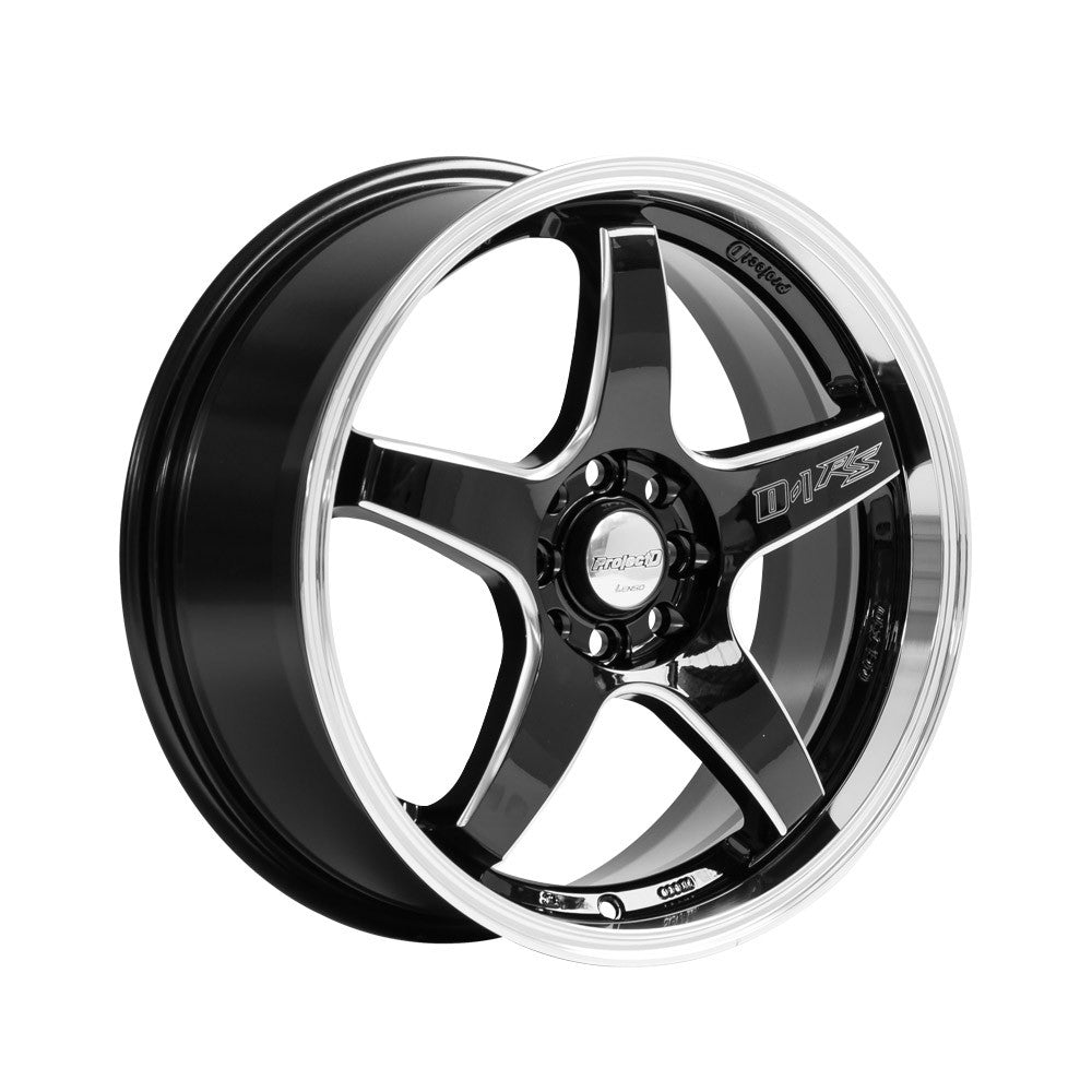 "LENSO D1-RS 17"" - The Speed Factory"