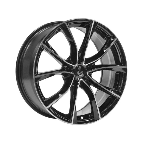 "LENSO ESE 17"" - The Speed Factory"