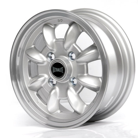 "Ultralite SPML1 Mini Wheel 12"" - The Speed Factory"