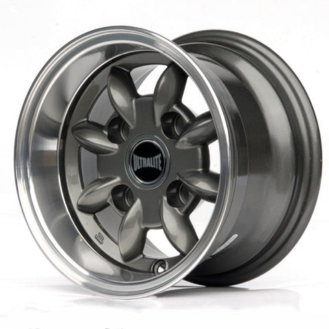 "Ultralite SPML7 Mini Wheel 10"" - The Speed Factory"