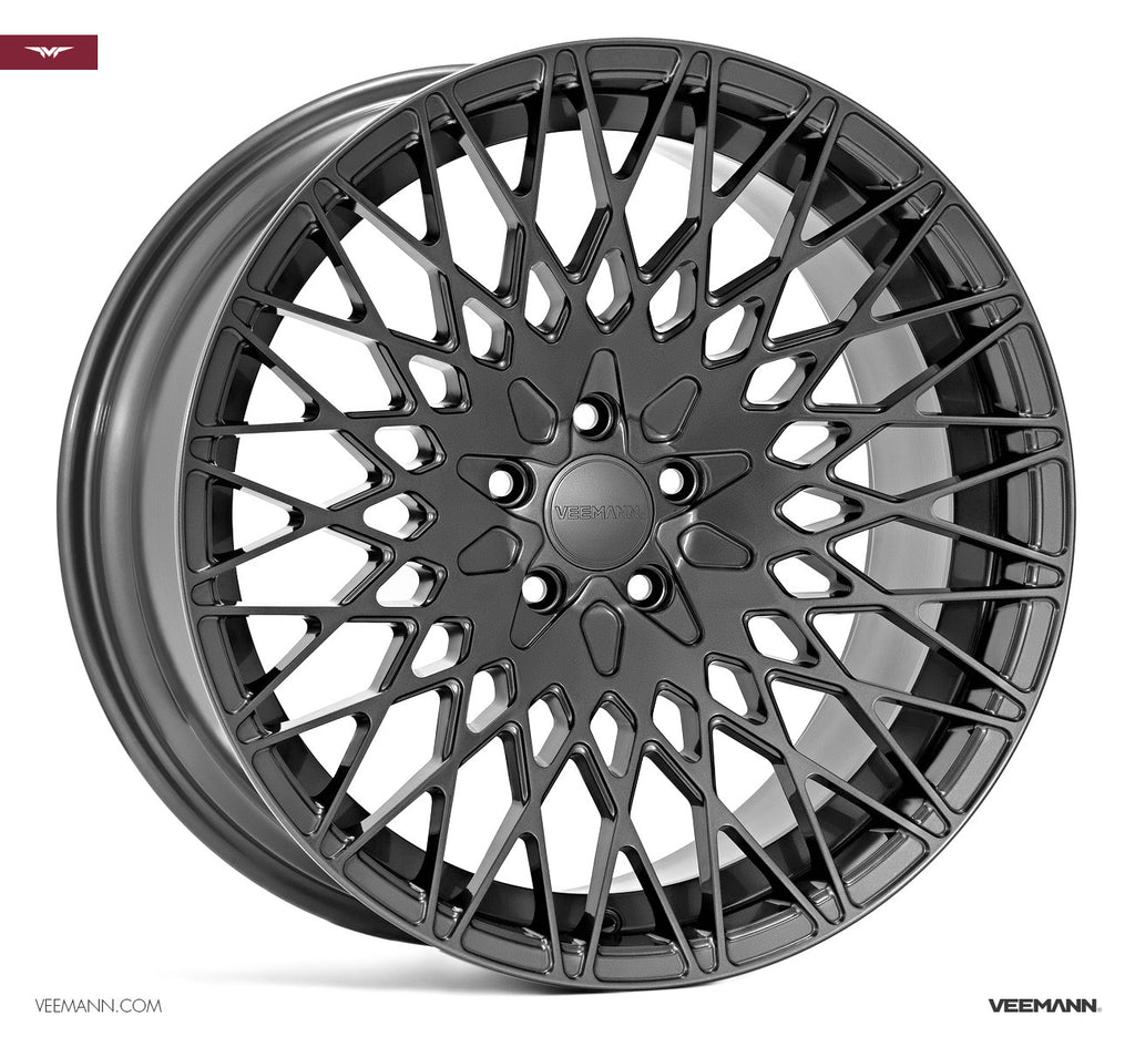 "VEEMANN VC540 20"" - The Speed Factory"