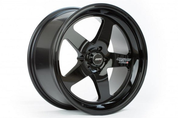 "COSMIS XT005r 18"" - The Speed Factory"