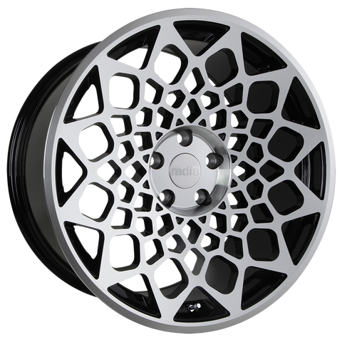 "RADI8 r8b12 18"" - The Speed Factory"