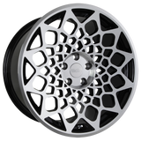 "RADI8 r8b12 19"" - The Speed Factory"