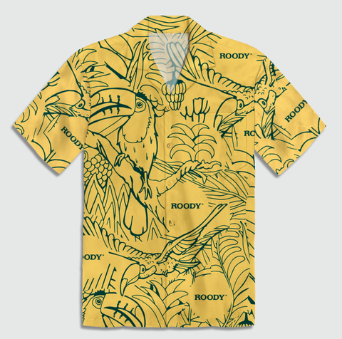 Image of Roody Custom Hawaiian Shirt