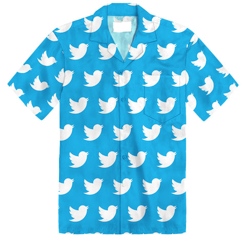 Image a custom Hawaiian Shirt