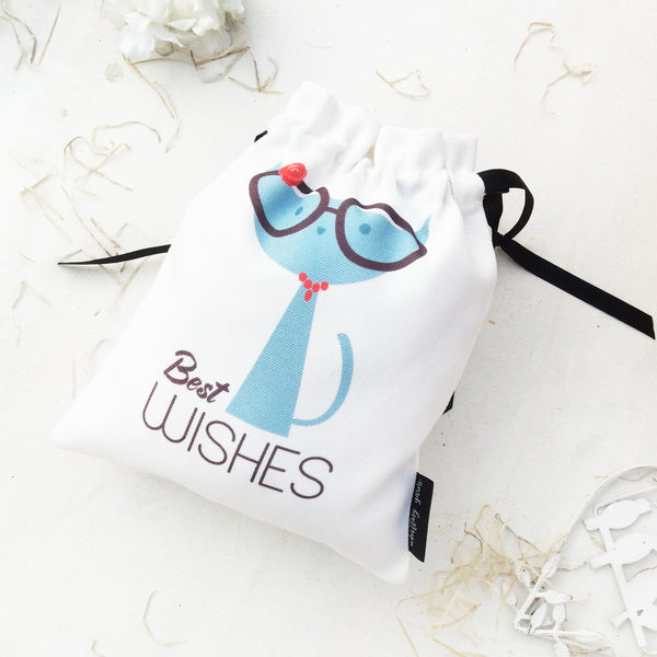 GIFT BAGS OR UTILITY BAGS / COMBO {dreamers forever}