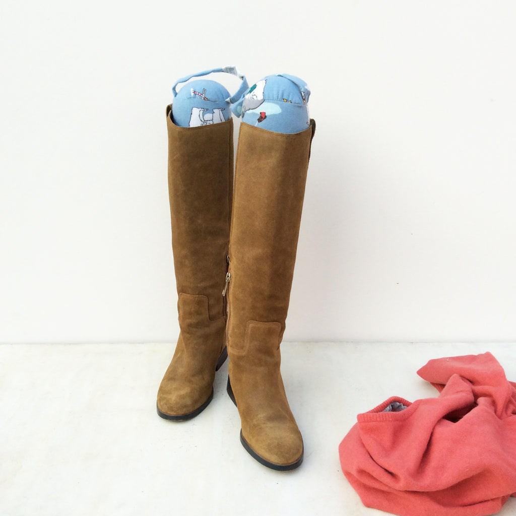 BOOT FILLERS {igloo}