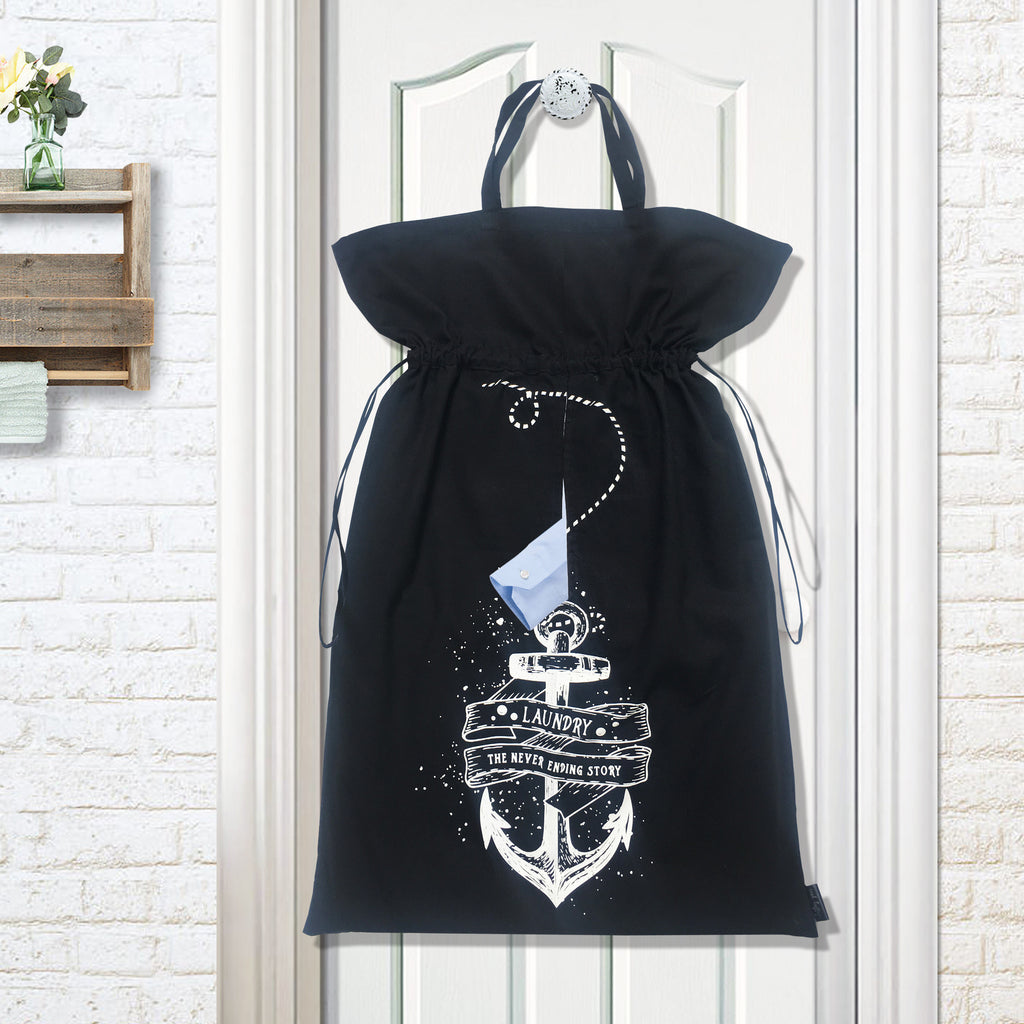LAUNDRY BAG {anchor}