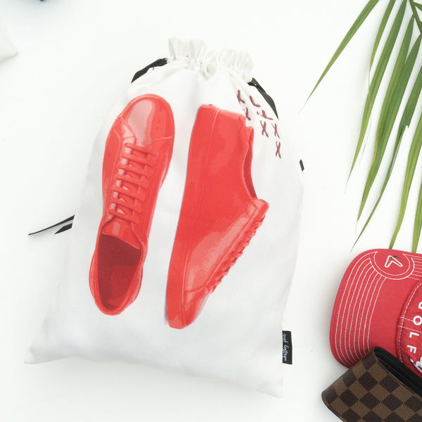 mens shoe bags sneakers