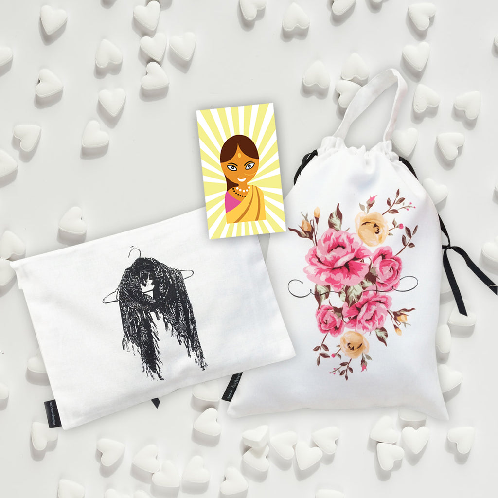 SELF-LOVE MINI SETS {take a moment for yourself}