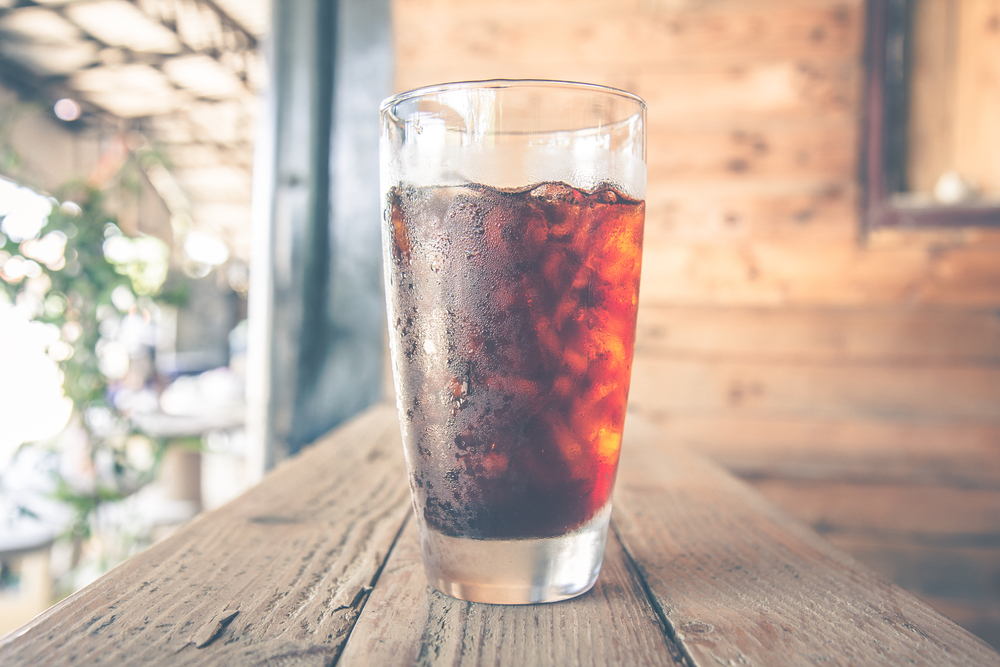 Cold Brew Coffee: Tips & History